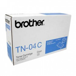 Toner Brother TN04C HL-2700/MFC-9420CN Azul
