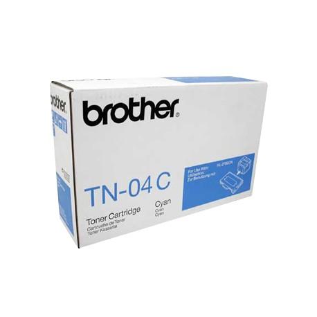Toner Brother TN04C HL-2700/MFC-9420CN Azul