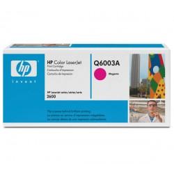 Toner Laser HP 1600/2600/2605 Q6003A (MAGENTA)