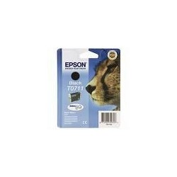 Cartucho Epson Stylus D78/DX4000/DX5000 (T0711) Negro