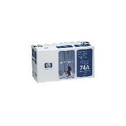 Toner HP 4L/4ML/4P/4MP 92274A Negro