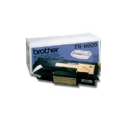Toner Brother TN6600 HL1030/1230/1240/50/70/9880 6kpag