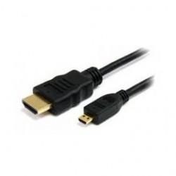 Cable EQUIP HDMI 1.4 a Micro HDMI 1M (EQ119309)