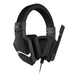 Auriculares Gaming OZONE Blast Stereo Negro (OZBLASTST)