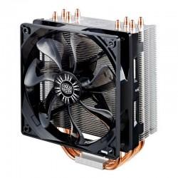 Ventilador CPU CoolerMaster HYPER T4 2011/1366/1150/6/5/775/FM2/1/AM3 (RR-T4-18PK-R1)
