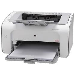 Impresora HP LaserJet P1102 14ppm USB (CE651A)