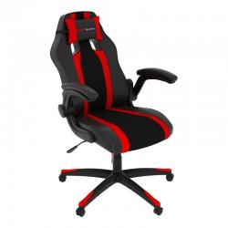 Silla TACENS Gaming Negro/Rojo con brazos (MGC2BR)