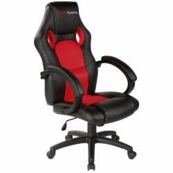 Silla TACENS Gaming Negro/Rojo (MGC1BR)