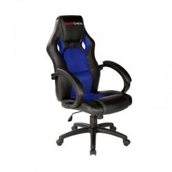 Silla TACENS Gaming Negro/Azul (MGC1BBL)