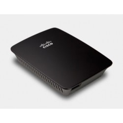 Repetidor Universal CISCO Linksys RE1000 Wireless N