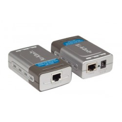 Adaptador POE DLINK DWL-P200 Power Over Ethernet