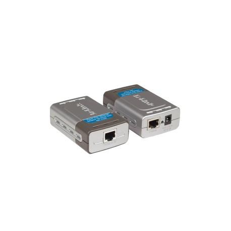 Adaptador POE DLINK DWL-P200 Power Over Ethernet