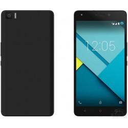 Smartphone BQ AQUARIS M5.5 4G 8Core 16Gb A5.1 3Gb Negro