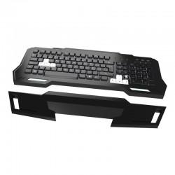 Teclado TACENS Gaming HADES retroiluminado USB (MKHA1)