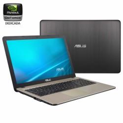 Ordenador Portátil ASUS A541UV-XX370T (i7-6500U 8Gb 1Tb 15.6'' DRW Nvidia GT920 2Gb W10)