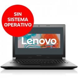 Ordenador Portátil Lenovo B50-50 (i3-5005 4Gb 500Gb 15.6'' FreeDos) (80S20008SP)