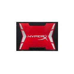 Disco SSD KINGSTON HYPERX SAVAGE 120GB sATA3 (SHSS37A/120G)