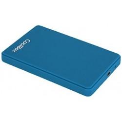 Caja Externa COOLBOX HDD 2.5'' USB3.0 Azul (SCG2543-6)