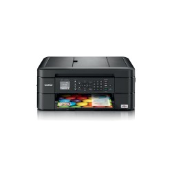 Impresora Multifuncion BROTHER MFC-J480DW Color Fax Wifi
