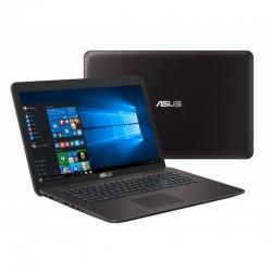 Ordenador Portátil ASUS X756UJ-TY035T (i5-6200 8Gb 1Tb Nvidia 920 2Gb 17.3'' DVDRW W10)