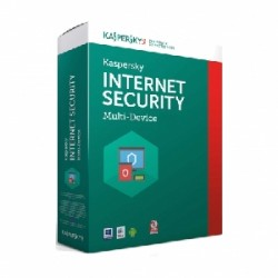 Kaspersky Internet Security 2017 2U (KL1941SBBFS-7LTD)