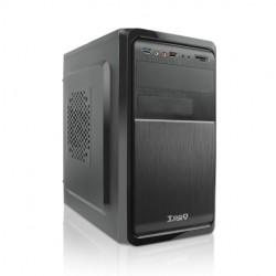 Carcasa MiniTorre TOOQ mATX 500W USB3 Negro (TQC-4735U3C-B)
