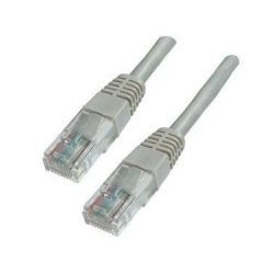 Cable de Red Cat 6 EQUIP 0.5M Beige (EQ625417)