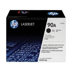 Toner HP LaserJet Negro Nº 90A (CE390A)