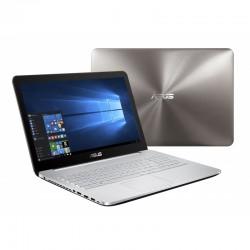 Ordenador Portátil ASUS N552VX-FW140T (I7-6700 12Gb 1Tb 15.6'' Nvidia GTX950 2G W10)