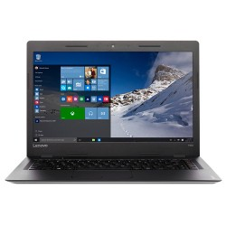 Ordenador Portátil Lenovo 100S-14IBR (N3050 2Gb 64Gb SSD 14'' W10) (80R9003MSP)