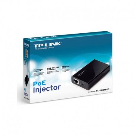Inyector POE TP-LINK (TL-POE150S)