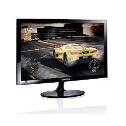 Monitor SAMSUNG LED 24 S24D330H GAMING