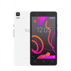 Smartphone BQ AQUARIS E5s 4G 16Gb 2Gb Blanco (C000155)