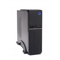 Ordenador Qi Slim 578HS0453 (i5-7400, 8GB RAM, 1TB HD, 120GB SSD, DVD RW)