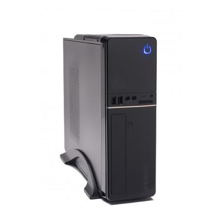 Ordenador Qi Slim 578H0450 (i5-7400, 8GB RAM, 1TB HD, DVD RW)