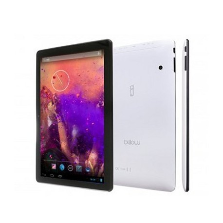 Tablet BILLOW 10.1'' Quad 8Gb A4.2 Blanco (X100W)