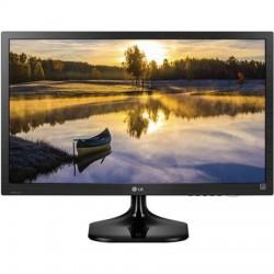 Monitor LED 24'' LG 24M38A FullHD 1920x1080 VGA (24M38A-B)