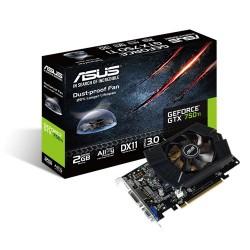 Tarjeta Gráfica ASUS PCIe Nvidia GTX750TI 2Gb (GTX750TI-PH-2GD5)