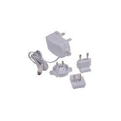 Fuente de Alimentación RASPBERRY Micro USB 5V 2.5A Blanca (9098126)