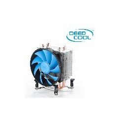 Ventilador CPU DeepCool 775/1150/1155/1156/AM2/3 GAMMAXX 300 130W