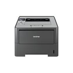 Impresora BROTHER Laser Monocromo (HL-6180DW)