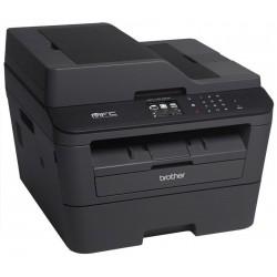 Impresora Multifunción BROTHER Laser B/N Wifi Dúplex (MFCL2740DW)
