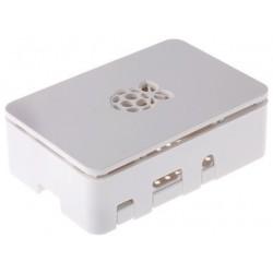 Caja RASPBERRY Pi 3 Blanca (9084212)