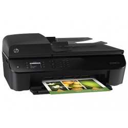 Impresora Multifunción HP Color Officejet 4630 Wifi Fax (B4L03B)