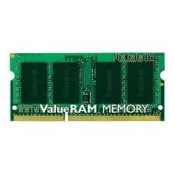 Memoria SODIMM DDR3 1600 8GB Kingston (KVR16S11/8.)