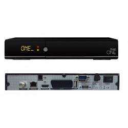 Receptor de Satélite QVIART ONE (IPTV) (QVI01008)