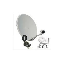 Kit de Antena Parabolica ENGEL AN0432E 80CM