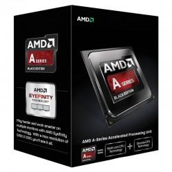 MicroProcesador AMD A10 7850K FM2 (3.7GHz) 4Mb IN BOX