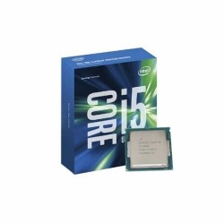 MicroProcesador Intel i5 6600K 3.5Ghz 6M In Box (s1151)