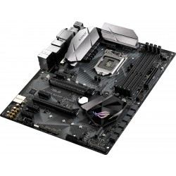 Placa Base ASUS STRIX H270F GAMING:(1151)4DDR4 VGA HDMI DVI